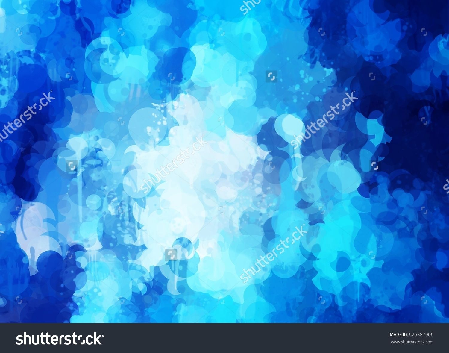 brush strokes texture like illustration abstract background