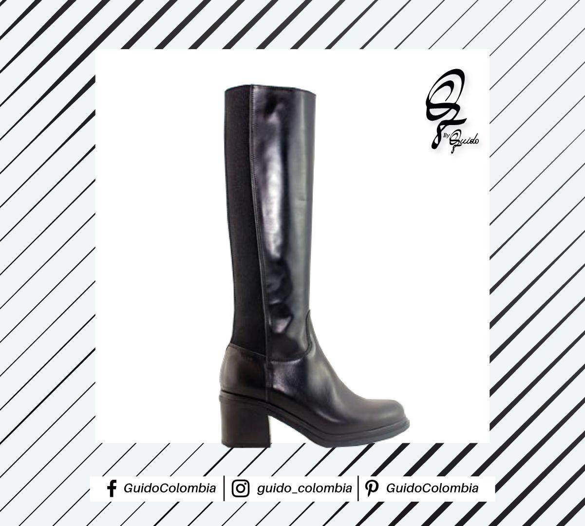 """""""Puedes conseguir lo que desees si vistes para ello""""Edith Head #guidocolombia #fashion #zapatos - Visítanos : C.C El Retiro Local 1-107/ C.C Hacienda Santa Bárbara Local B-123"""