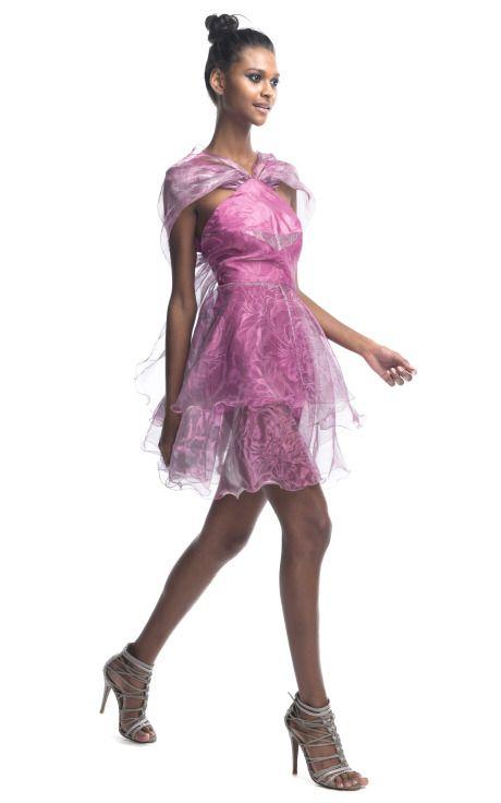 Iodice Barbie Dress