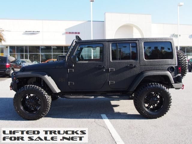 2015 Jeep Wrangler Unlimited Rocky Ridge Stealth Lifted Jeep 2015 Jeep Wrangler Unlimited Jeep Wrangler Unlimited 2015 Jeep Wrangler