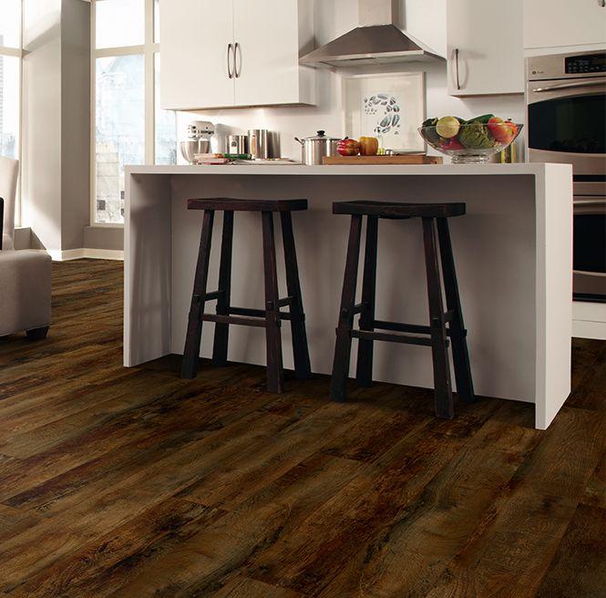 Old English Oak 24892 Luxury Vinyl Plank Flooring Ivc