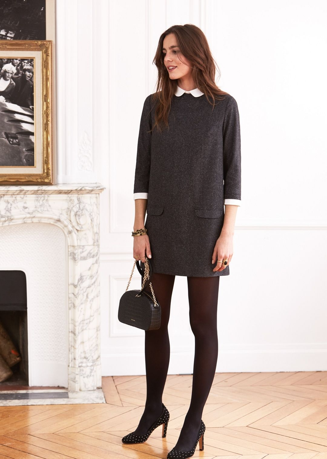 Sezane's Winter Collection Launched Today | saved ...