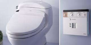 Toto Toilet Bidet Combo Google Search Toto Toilet Toilet Bidet