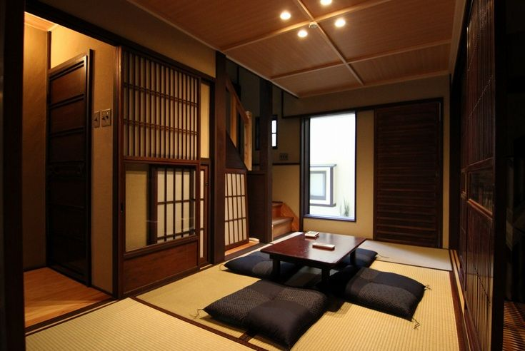 Japanese Style Living Room Ideas With Wooden Table And Futon New Japanese Living Room Review
