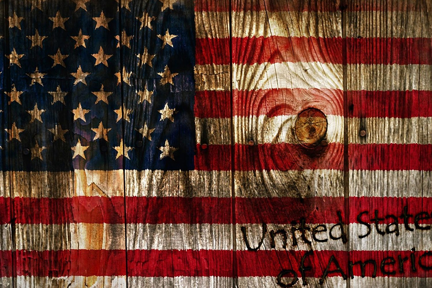 America American Flag Wallpaper Patriotic Wallpaper Vintage American Flag