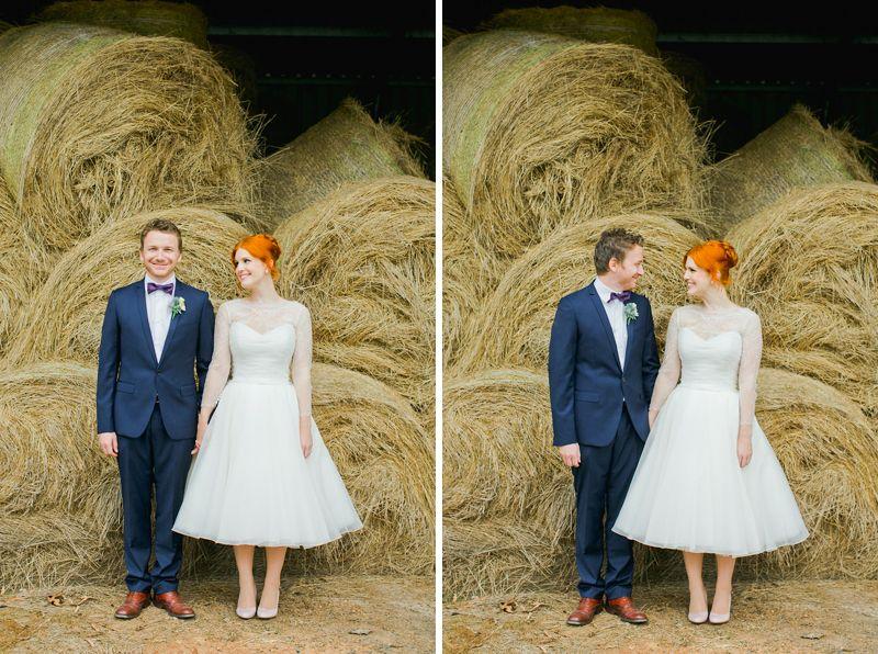 Wedding Kate Grame Kangaroo Valley NSW