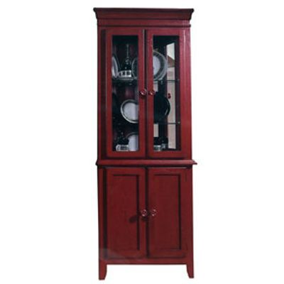 Small China Hutch