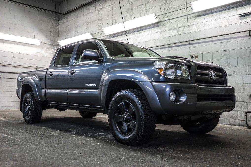 2009 toyota tacoma sr5 4x4 for sale northwest motorsport trucks pinterest 2009 toyota. Black Bedroom Furniture Sets. Home Design Ideas