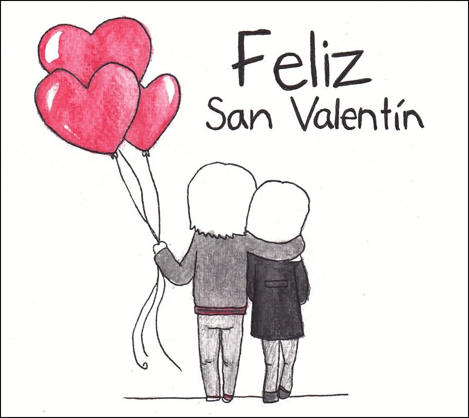 Descargar Imagenes De San Valentin Para Facebook Happy Valentines Day Happy Valentine Valentine Images