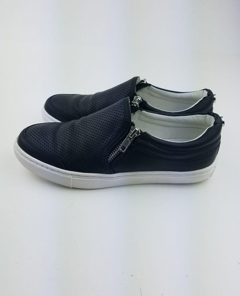 Steve Madden ELLIAS Womens Ellias Fashion Sneaker- Black size 7.5 |  Clothing, Shoes &