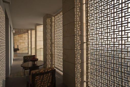 Guest Suite verandah