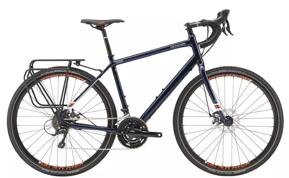 20 Best Touring Bikes Under 2000 In 2020 Travel Bicycles