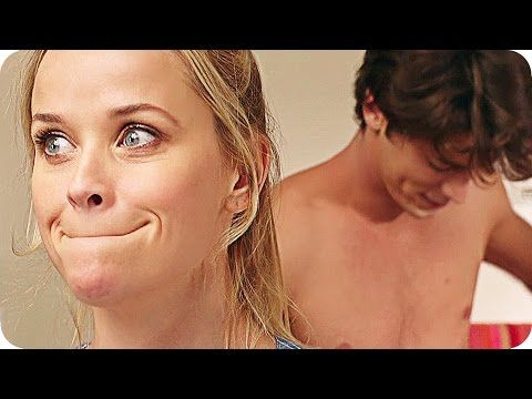 Home Again Trailer 2017 Reese Witherspoon Movie Youtube Things