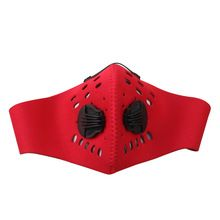 High Quality Aanti Dust Pollution Half Face Motorbike Cycling Bike Running Neoor…