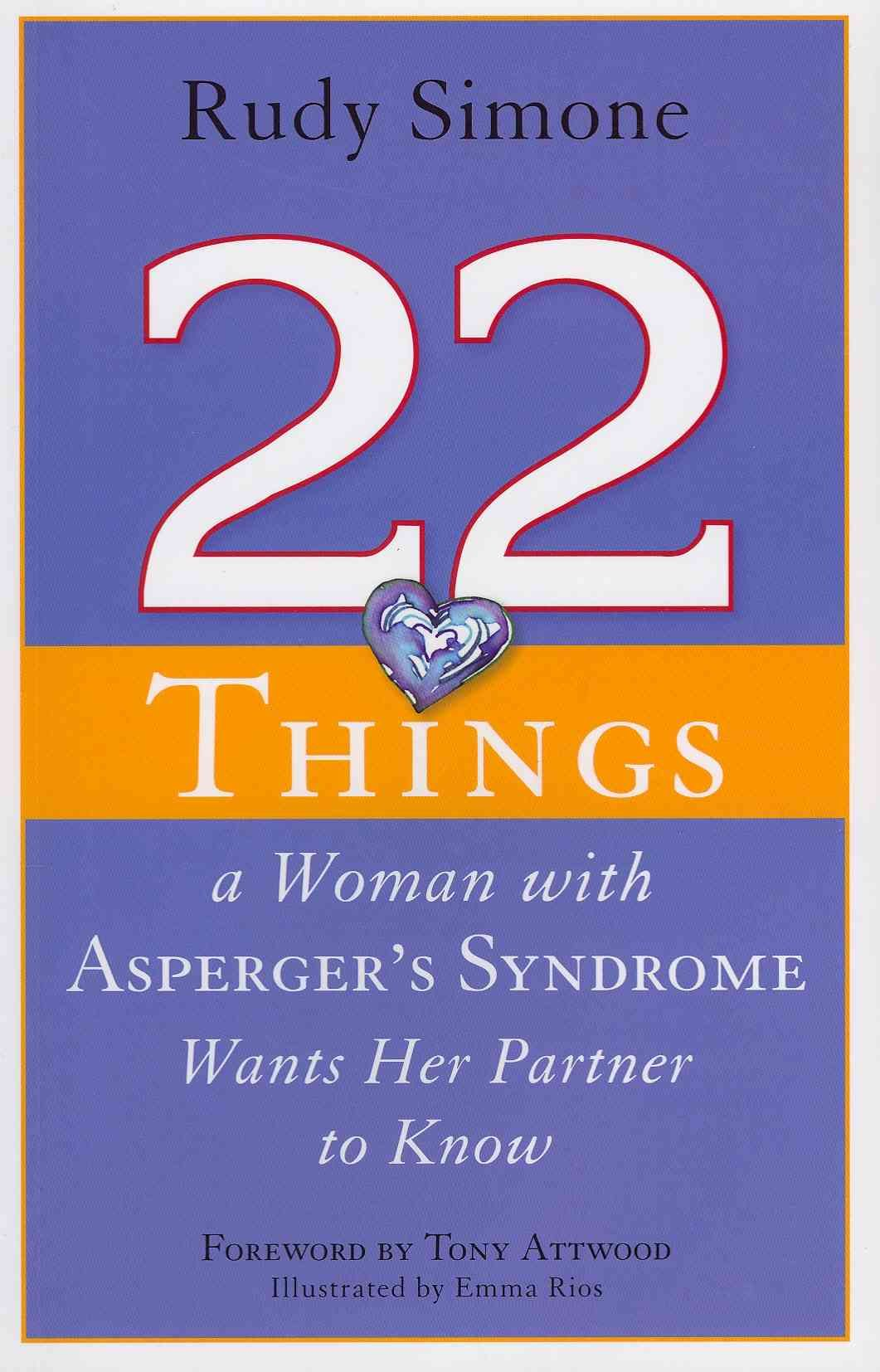 Tips for dating someone with aspergers