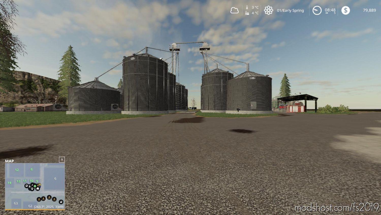 5aed56c9ec274a9a45ef826296aacba3 - How To Get Grain Out Of Silo Farming Simulator