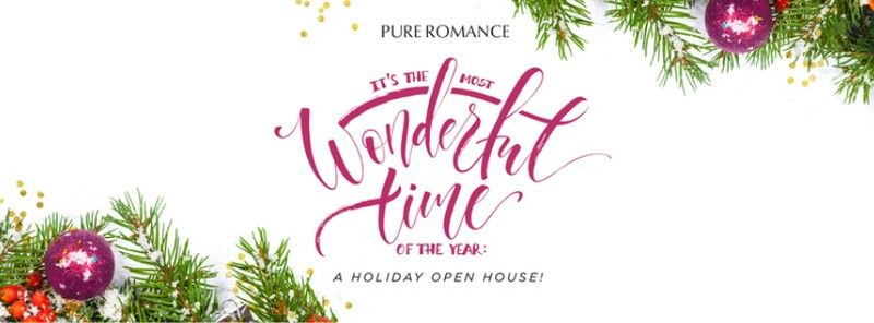 Www Thesuperfunpartymom Com Christmas Facebook Cover Christmas Cover Photo Pure Romance Party