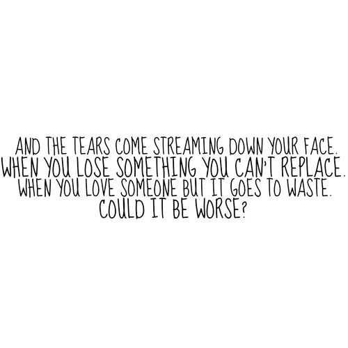 I Will Try To Fix You Via Tumblr Just Lyrics Coldplay Quotes