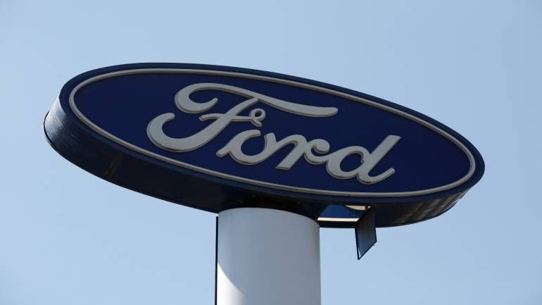 Ford Expects 2 2 Billion Pre Tax Hit Related To Pension Plans In Q4 In 2020 Ford Motor Ford Pickup Trucks Pickup Trucks