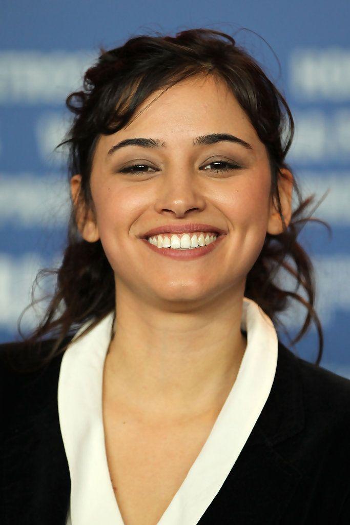 Israeli actress Moran Rosenblatt