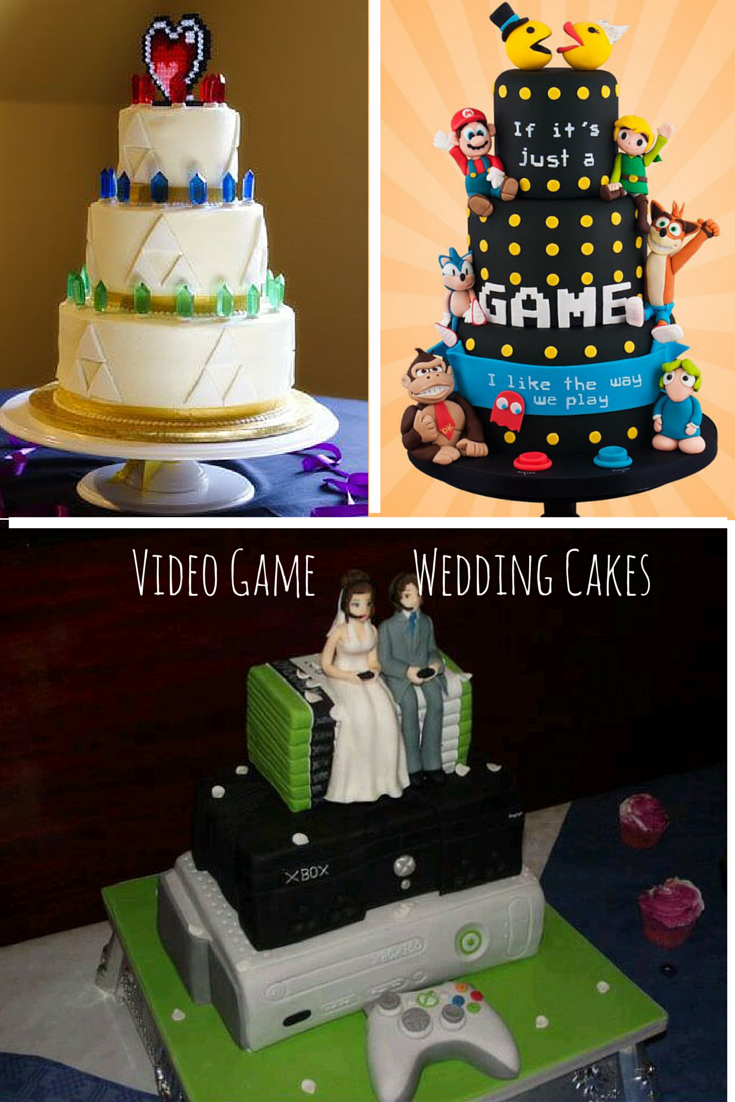 From Wedding Cakes To Wedding Favors, 5 Glamorous Ways To Use Glitter