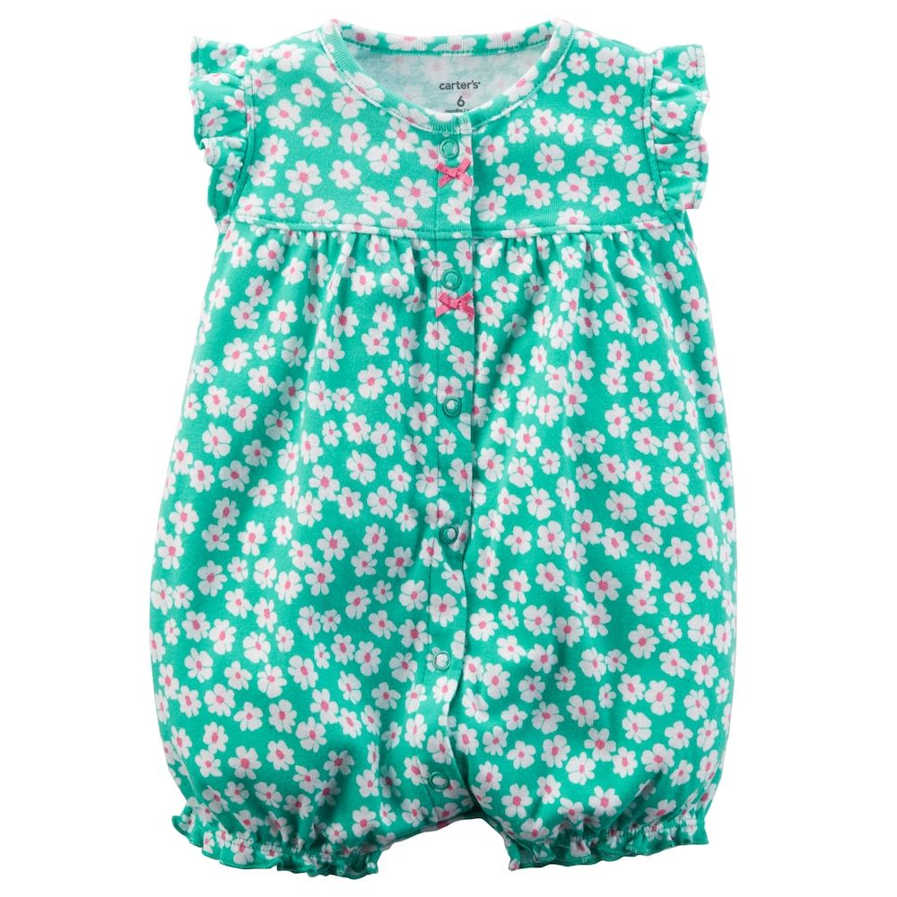 Next Girls Summer Romper Size Up To 3 Months Girls' Clothing (0-24 Months) Baby