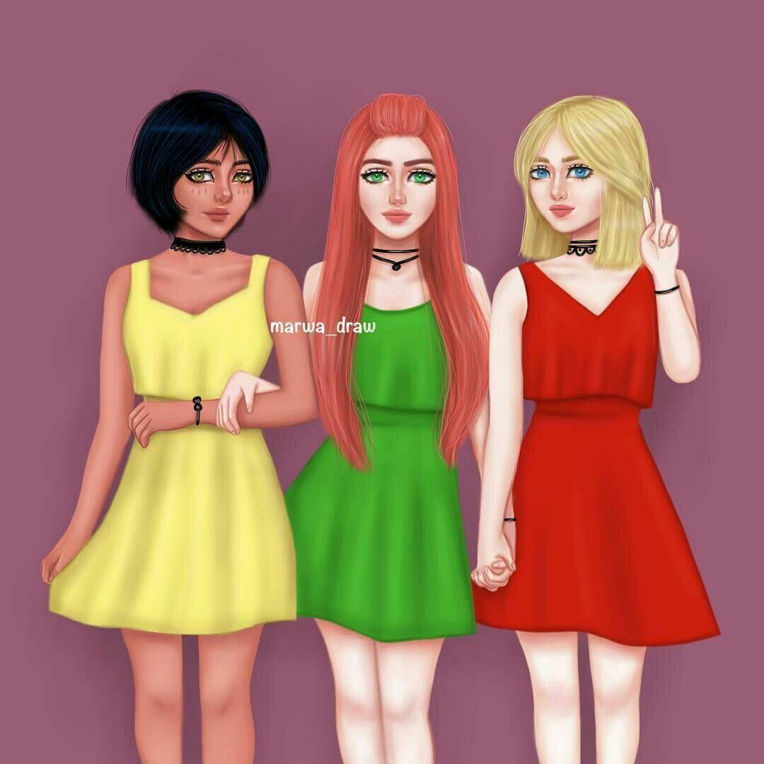 Pin Em Tumblr Girls