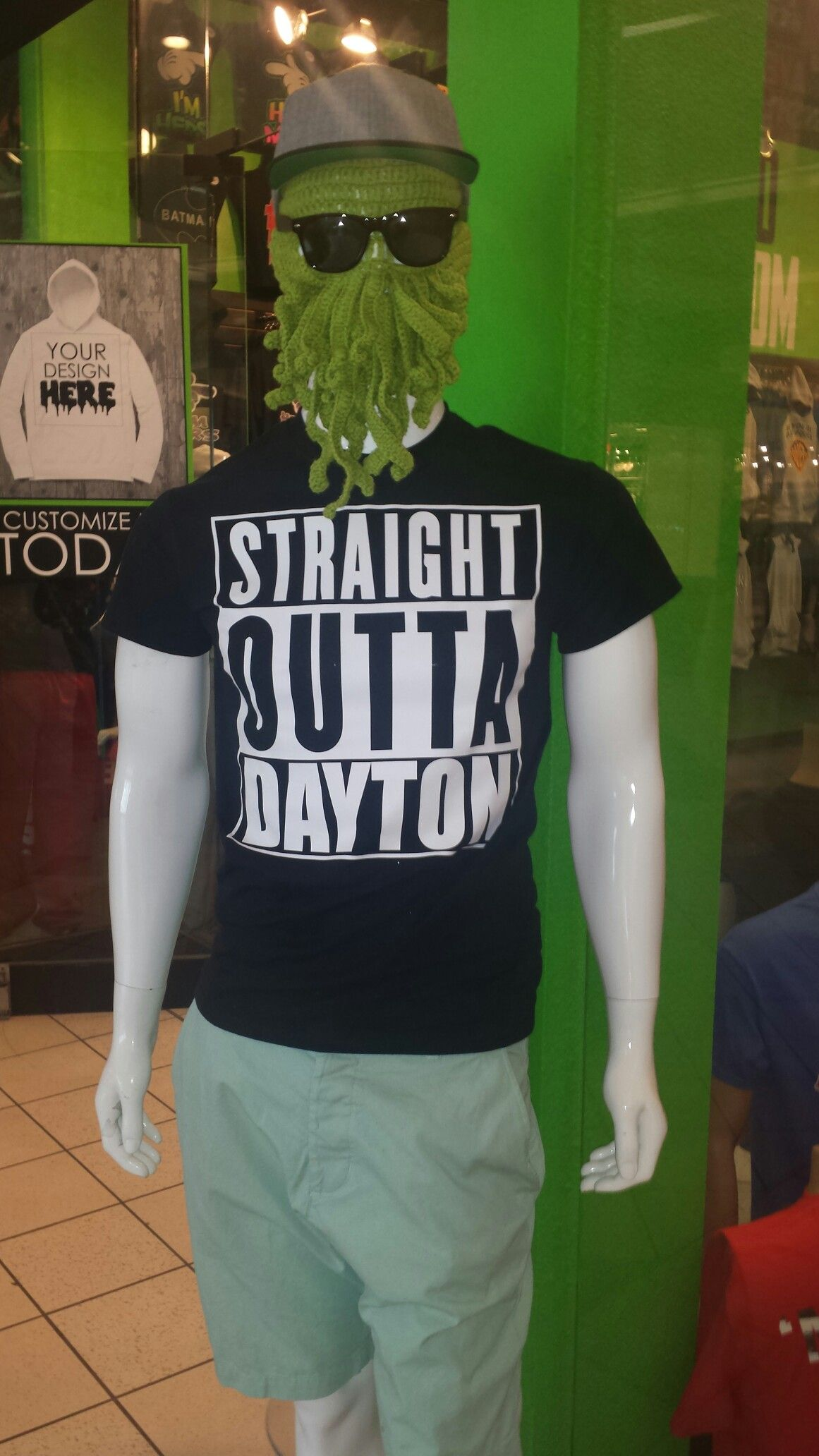 Yep Unfortunately Still Here In Delightful Dayton Ohio 1l