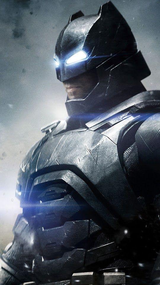 Batman Look V Superman Dawn Of Justice Galaxy Note HD Wallpaper