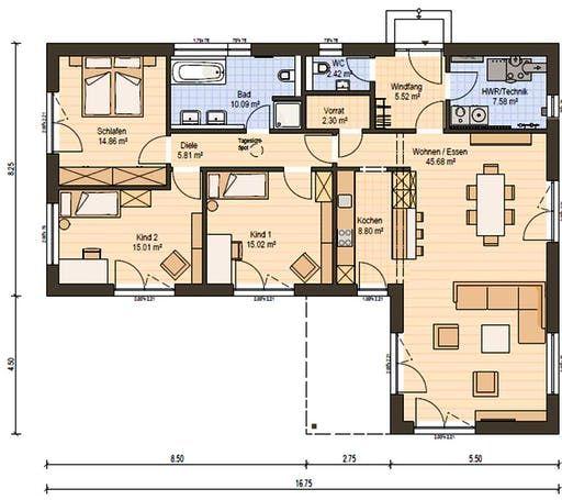 Fertighaus bester Überblick für Preise Häuser & Anbieter
