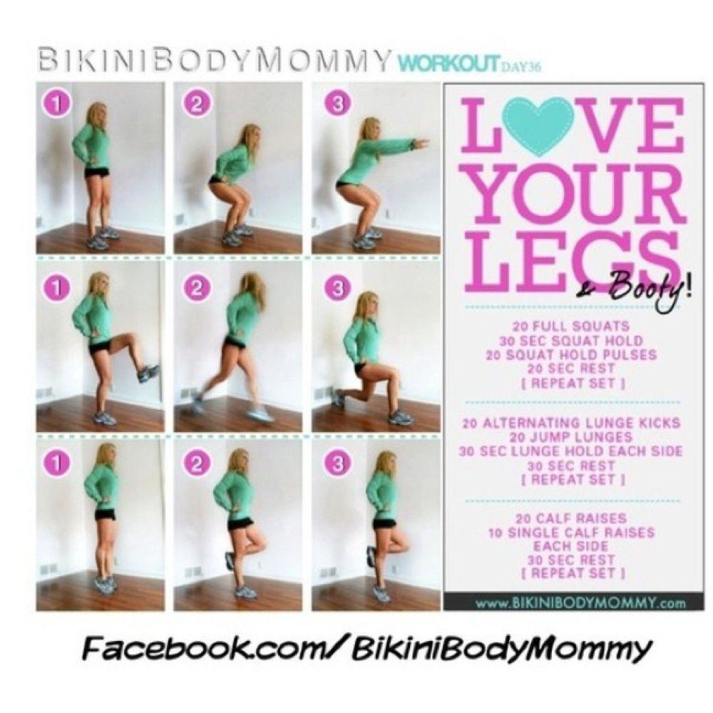 Love your legs!!!