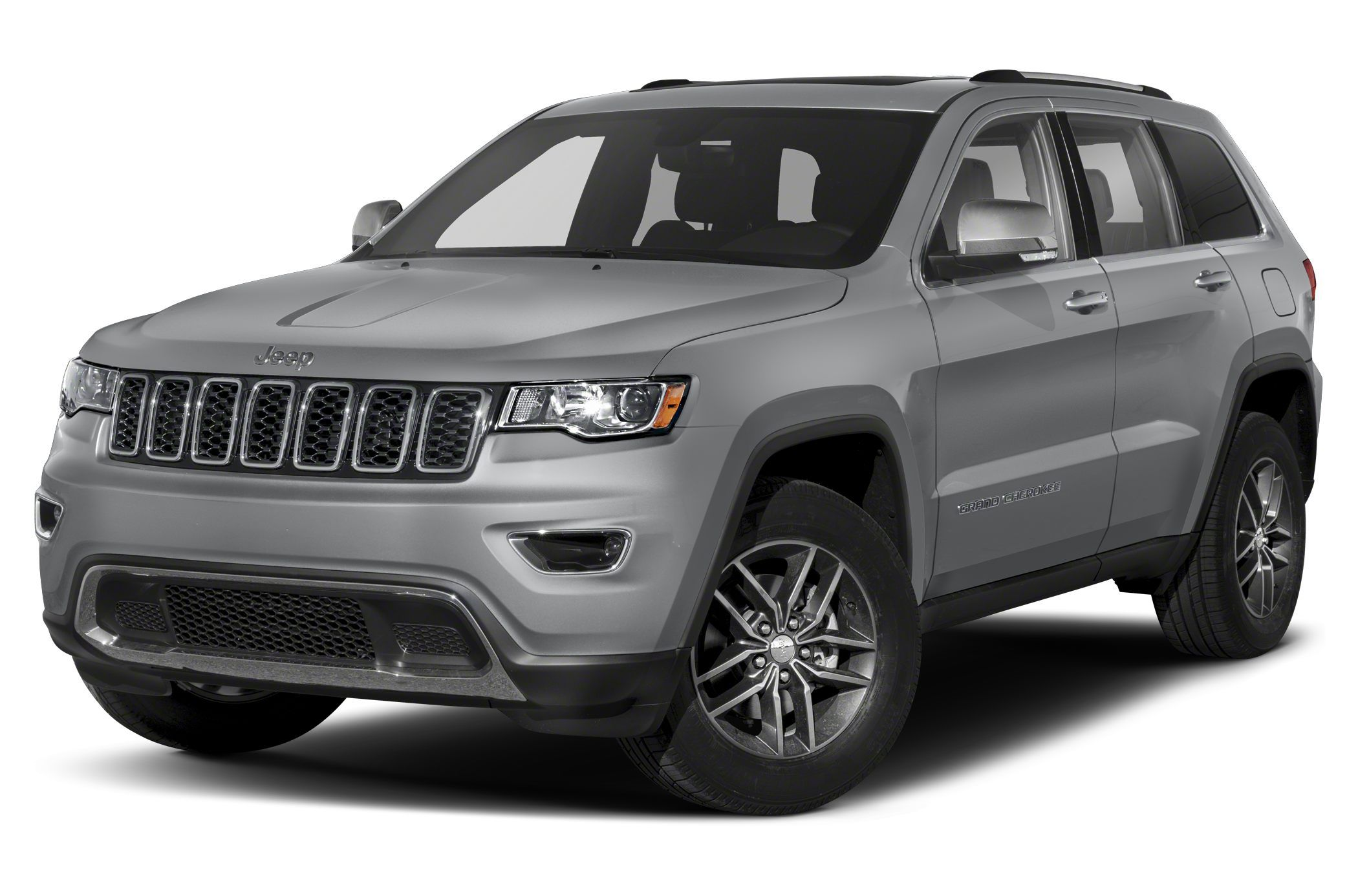 2019 Jeep Grand Cherokee Trailhawk 4x4 Towing Capacity Feels Free