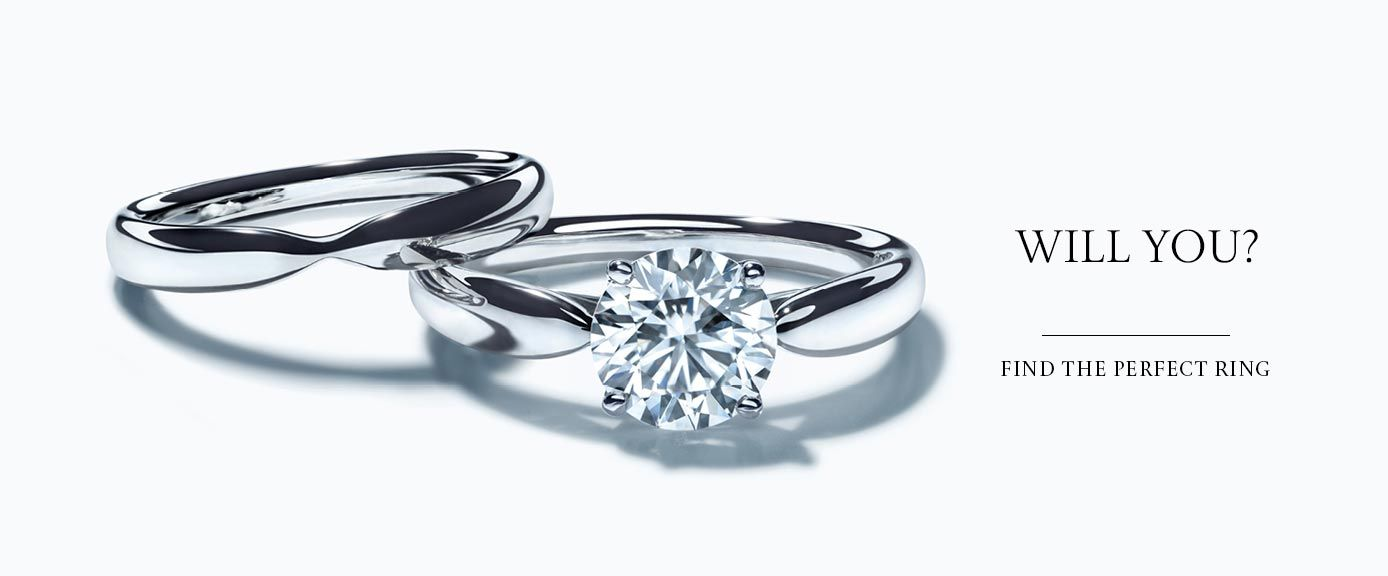 Browse Engagement Rings Women Wedding Bands Men About Tiffany Consult A Diamond Expert Our Guide To