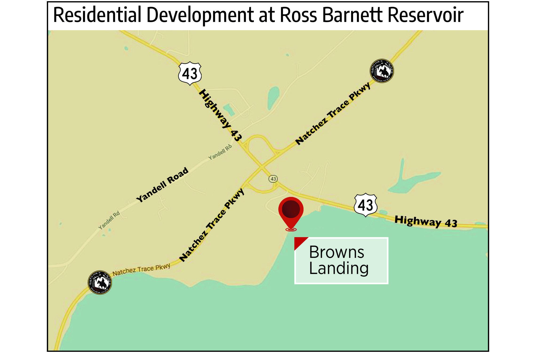 Residential Development Planned For Reservoir 180 Lots