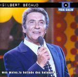 Mes Maiuns, La Ballade des Baladins [CD]