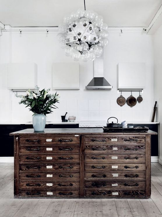 Wie Man Eine Exklusive Küche Mit Einem ökonomischen Budget Hat |  #KüchenBlog | Dekorations Ideen