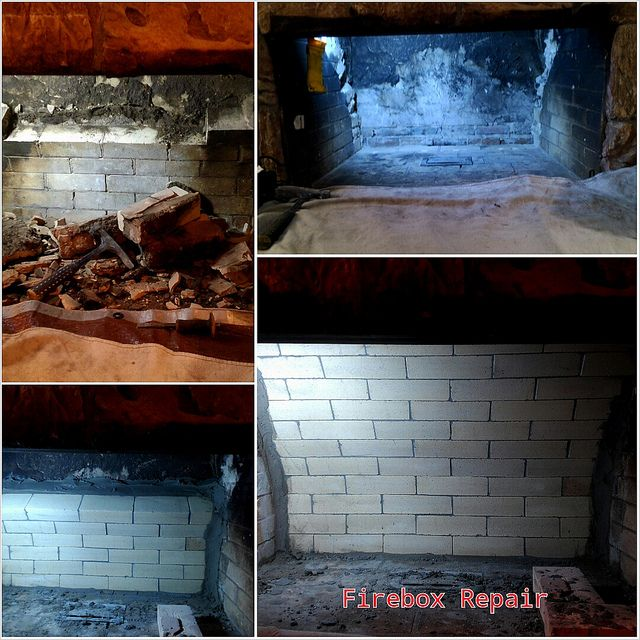 Prepare For Winter With Houston Chimney Repairs With Images