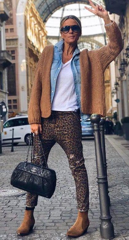 Photo of Ode an die Hauptstraße #streetstyle #fashion #fashiontrends #style #fashionillustrat …