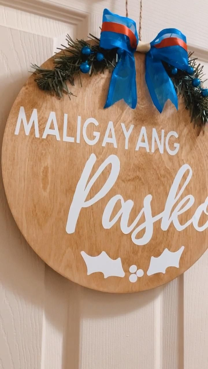 30++ Filipino christmas wreath ideas