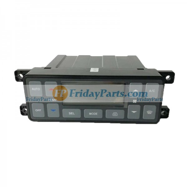 Air Conditioner Controller 54300107 for Doosan Excavator
