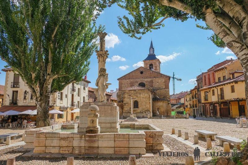 10 Lugares Que Ver En Leon Imprescindibles Viajeros Callejeros Que Ver En Leon Que Hacer En Leon Casco Antiguo