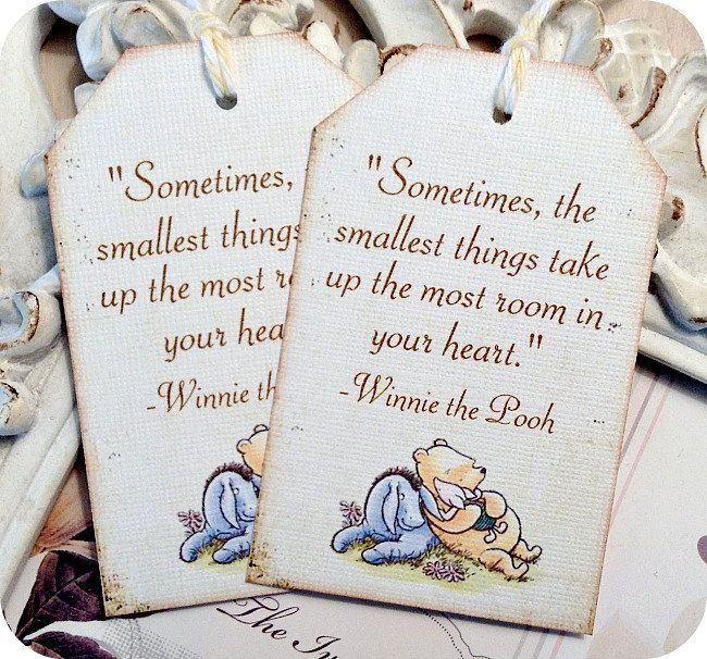 Vow Worthy Winnie The Pooh Quotes That Will Hug Your Inner Kid