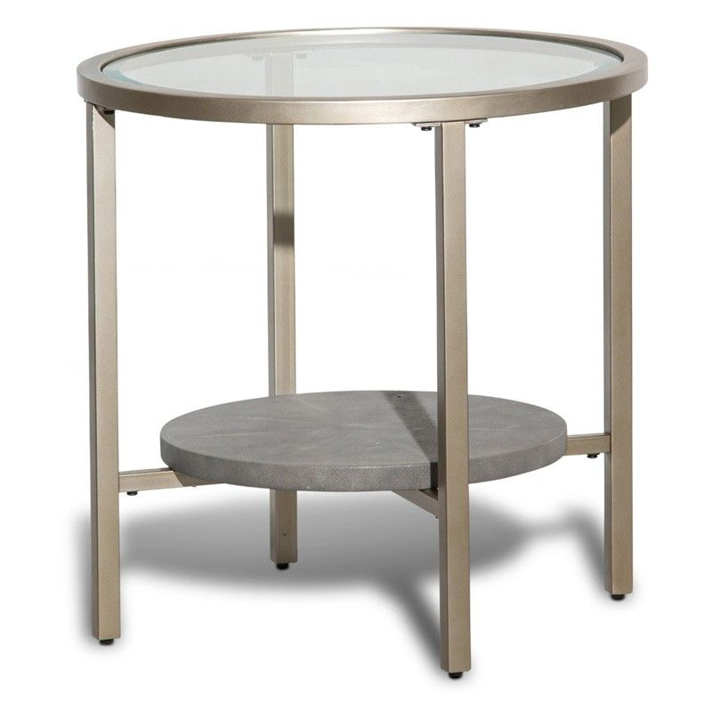 Furniture Heavenly End Table FS HAVNYY202