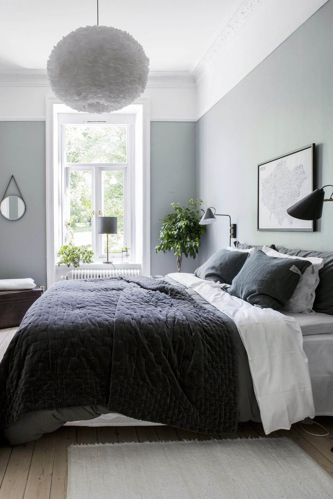 New Master Bedroom Extension Ideas Only In Homesable Com Home Decor Bedroom Bedroom Interior Bedroom Green