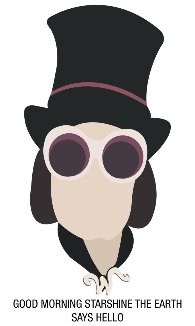 Pin Em Willy Wonka 3