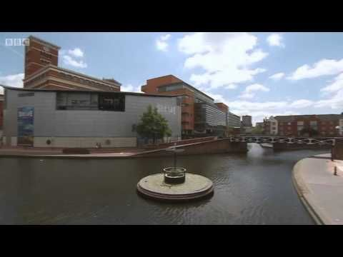 Canals: The Making of a Nation - 6.Heritage BBC Documentary 2016