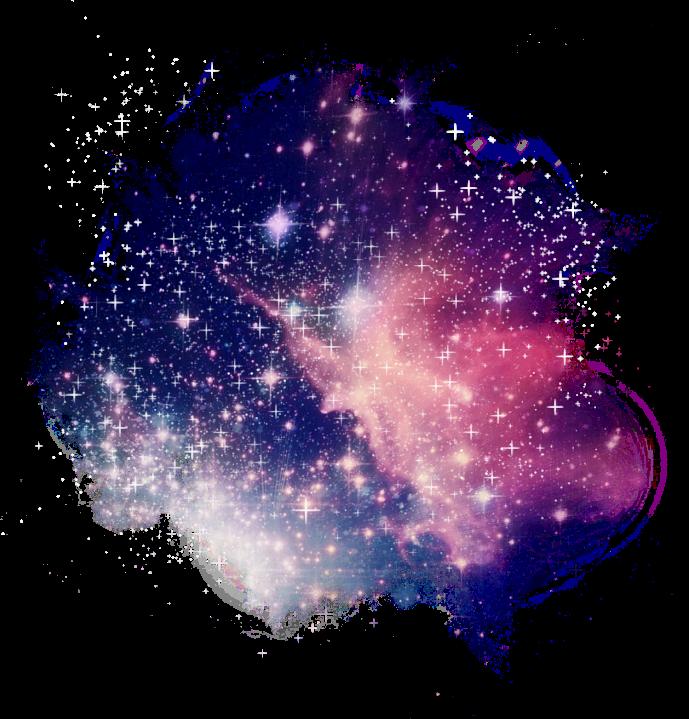 Galaxy Overlay Aesthetic Galaxy Aesthetic Pink Purple Edits Lukisan Galaksi Lukisan Cat Air Gambar Galaksi