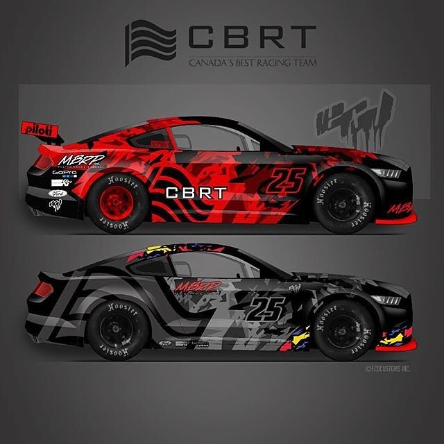 Race Car Livery Software