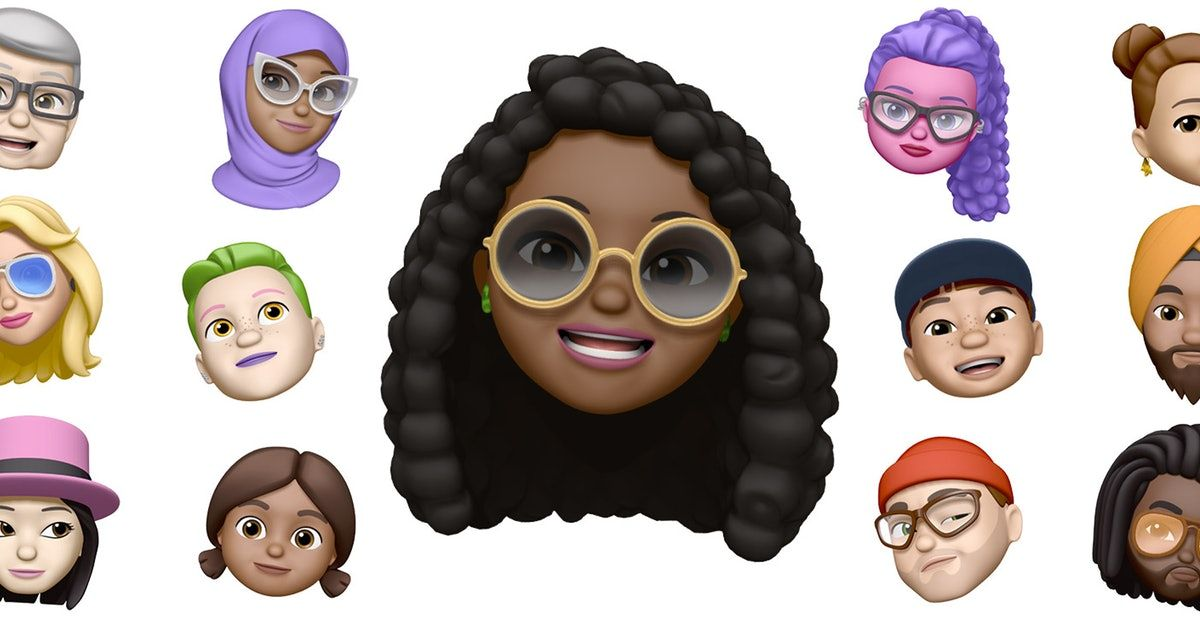 If You Want To Have All The Memoji Fun On iOS 12, You'll