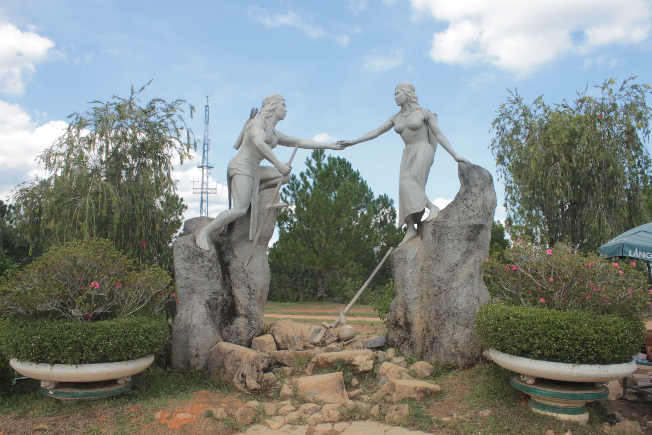 Romeo y Julieta vietnamitas